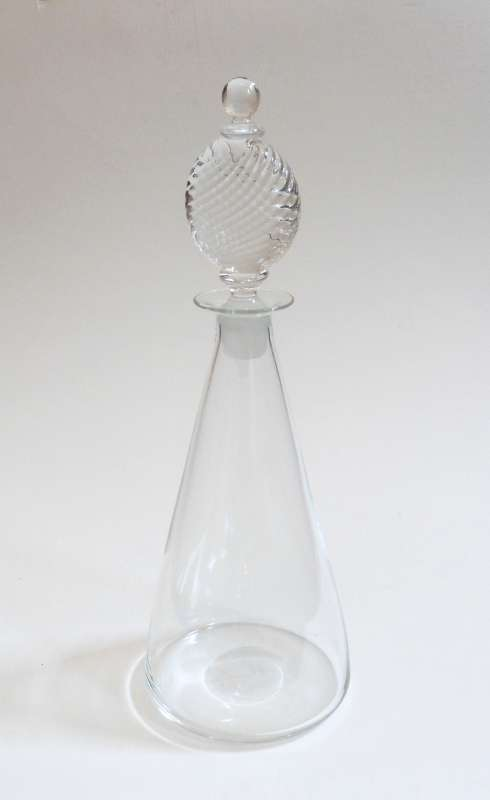 Series 7 Decanter with Stopper