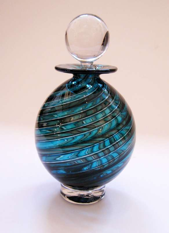 Pasteralli Scent Bottle