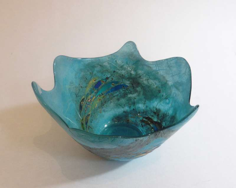 Medium Splash Bowl